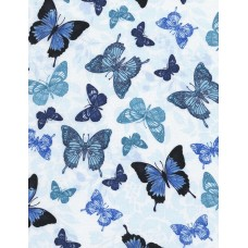 RUTH-C5685-S - Butterfly Grotto