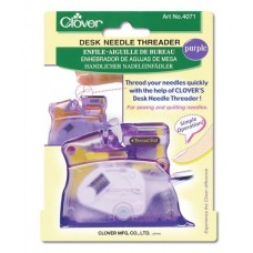 Desk Needle Threader - 4072