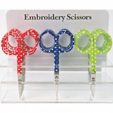 6340-18 - Embroidery Scissors