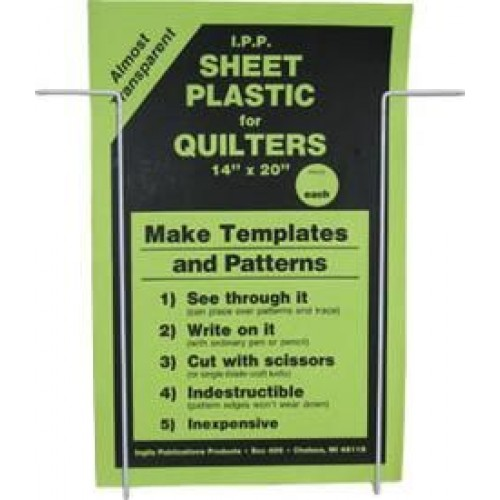 Template Sheets 14x20
