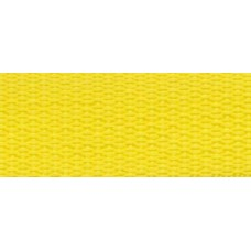 Yellow - Polyester Webbing