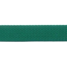 Lake Green - Polyester Webbing