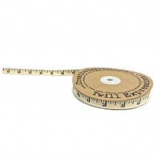 80486 - Antique Ruler Twill