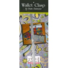 NOT12 - Wallet Clasp Frame -