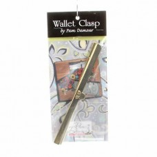 NOT13 - Wallet Clasp Frame -