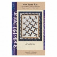 UDTP009 - New Year Star