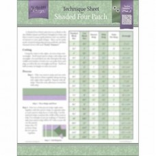 UDTEC01 - Tech. Sheet - 4 Patch
