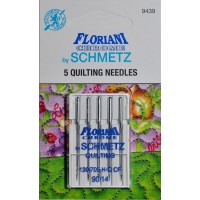 9439 - 5 Quilting Needles