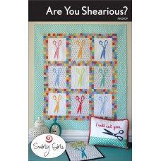 SGD039 - Are You Shearious?