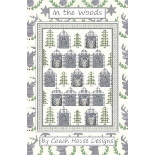 CHD-1725G - Into the Woods