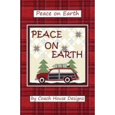 CHD-1723G - Peace on Earth