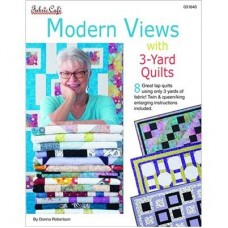 031640 - Modern Views with 3 YD