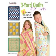 031540 - Quilts for Kids