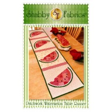 SF48631 - Patchwork Watermelon