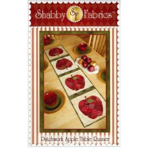 SF48586 - Patchwork Apple Table