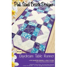 PS-134 - Daydream Table Runner