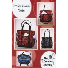 TCT105 Professional Tote