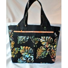 THAC - The Awesome Sewing Tote