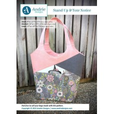 AD004 - Stand Up & Tote Notice