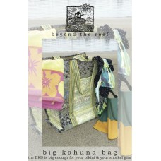 Big Kahuna Bag - BER032