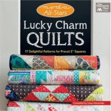 B1403 - Lucky Charm Quilts
