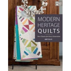 B1370 - Modern Heritage Quilts