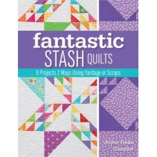 11197 - Fantastic Stash Quilts