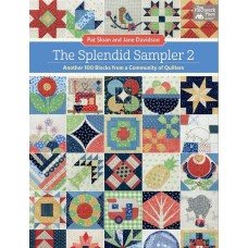 B1467 - The Splendid Sampler 2