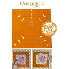 KIDTL101 - Ruler Set Orange Sq.