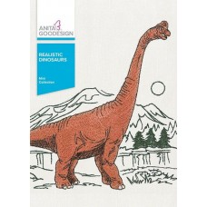 231MAGHD - Realistic Dinosaurs