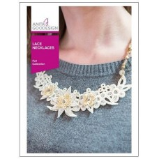 356AGHD - Lace Necklaces