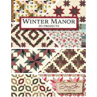 AQD-0413G - Winter Manor