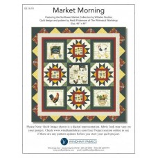 Market Morning Kit - Sunflower