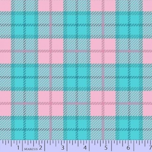 U055-125 - Primo Plaid Flannel
