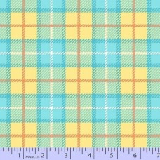 U055-133 - Primo Plaid Flannel