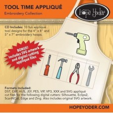 DHY-105 - Tool Time