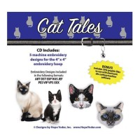 DHY-115 - Cat Tales