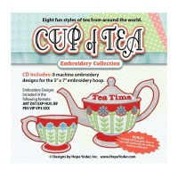 DHY-117 - Cup of Tea