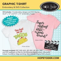 DHY-124 - Graphic T-Shirt