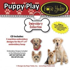 DHY-128 - Puppy Play