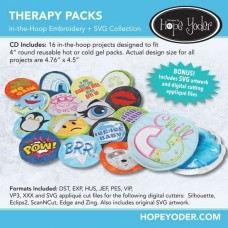 DHY-136 - Therapy Packs