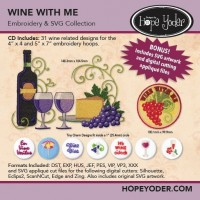 DHY-139 - Wine with Me
