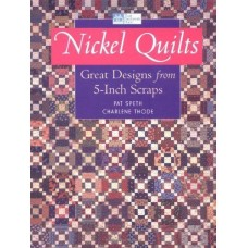 Nickel Quilts B543 Book