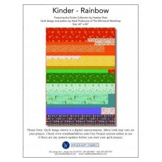 Rainbow Kit - Kinder