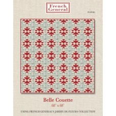 FG-JF001G-Belle Coutte Pattern